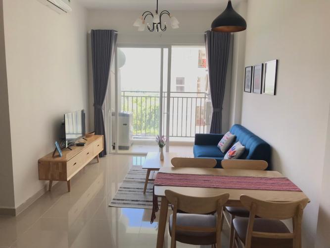 Cho thuê căn hộ Sunrise Riverside tầng thấp, diện tích 69.36m2 - 2 phòng ngủ, đầy đủ nội thất