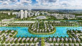 Ra mắt TVC chính thức dự án Everde City - Nâng tầm giá trị cuộc sống