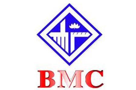 Công ty Vật liệu Xây dựng và Xây lắp Thương mại BMC