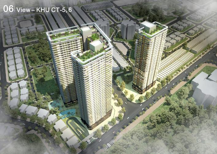 Raemian City - Raemian-city-khu-CT5-CT6
