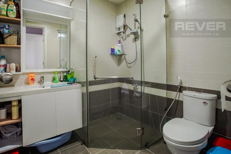 Phòng Tắm 1 Bán căn hộ The Park Residence 2PN tầng trung, tháp Daisy, nội thất cơ bản
