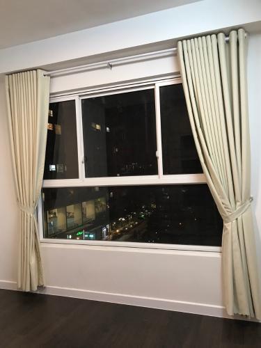 View căn hộ Golden Mansion Că hộ Golden Mansion hướng cửa Tây Nam, view nội khu yên tĩnh.