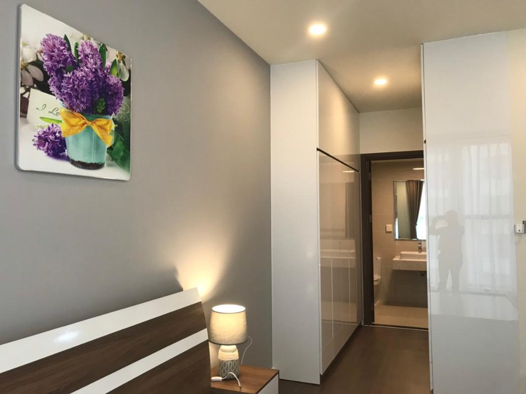 f192dcdf1f3cf862a12d Cho thuê căn hộ Saigon Royal 2 phòng ngủ, tầng trung, block A, diện tích 80m2, đầy đủ nội thất