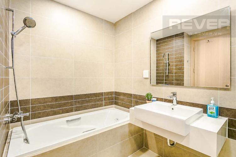 Phòng Tắm 1 Bán căn hộ RiverGate Residence hướng Đông Bắc, 114m2, view thành phố