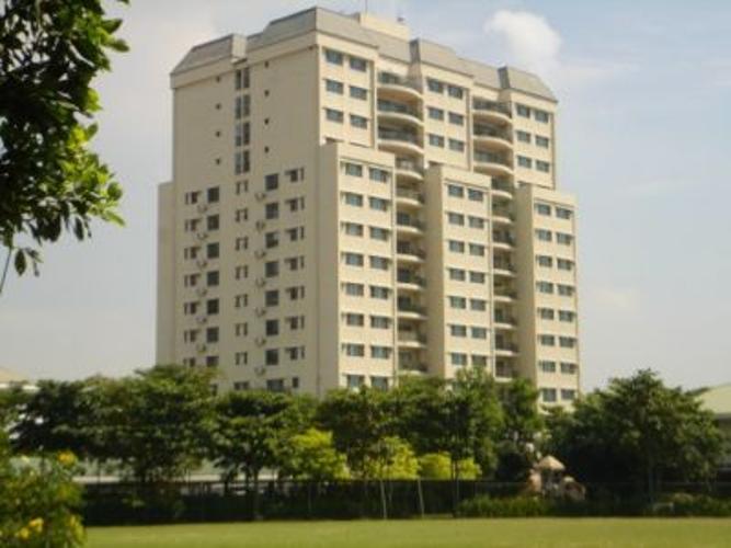 Parkland Apartment, Quận 2 Căn hộ Parkland Apartment đón view nội khu hồ bơi yên tĩnh.
