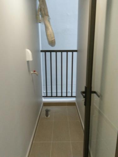 Bên trong căn hộ Safari Khang Điền Cho thuê căn hộ Safira Khang Điền tầng trung, 2 phòng ngủ, diện tích 67.23m2.
