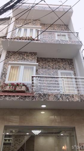 Bán nhà phố đường Đỗ Tấn Phong, diện tích đất 19m2, diện tích sàn 38m2, đầy đủ nội thất, sổ hồng đầy đủ.