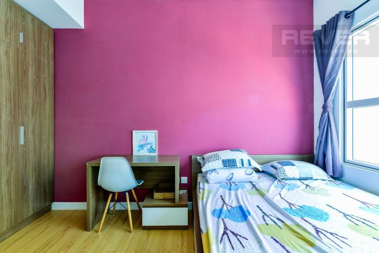 Phòng Ngủ 2 Căn hộ Sunrise City 2 phòng ngủ tầng cao W1 hướng Nam