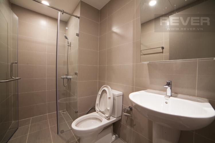 Phòng tắm 2 Căn hộ The Gold View 2 phòng ngủ tầng cao A1 đầy đủ tiện nghi
