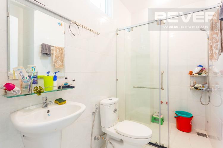 Phòng Tắm Cho thuê nhà phố An Phú, Quận 2 3PN đầy đủ nội thất