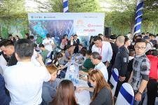 Ngày 8/6, mở bán Shophouse và 200 căn đẹp nhất dự án Safira Khang Điền