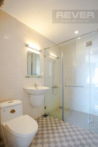 Phòng Tắm 1 Bán hoặc cho thuê căn hộ Sunrise City 2PN, tháp X1 khu North, đầy đủ nội thất, view Phú Mỹ Hưng