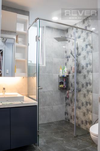 Phòng Tắm Bán căn hộ Sunrise CityView 3PN, tầng trung, đầy đủ nội thất, view hồ bơi và đường Nguyễn Hữu Thọ