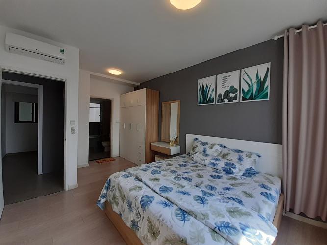 Phòng ngủ căn hộ Riviera Point Căn hộ tầng cao Riviera Point đầy đủ nội thất hiện đại sang trọng.