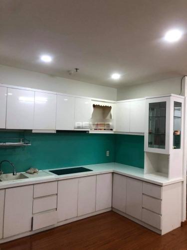 Căn hộ Saigonland Apartment, Bình Thạnh Căn hộ Saigonland Apartment ban công hướng Đông nam, đầy đủ nội thất.