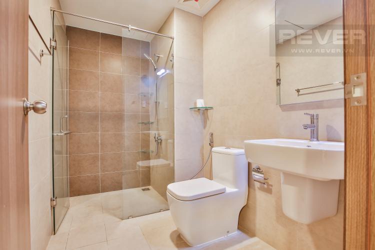 Toilet Căn hộ Lexington 1 phòng ngủ tầng thấp block C đầy đủ nội thất