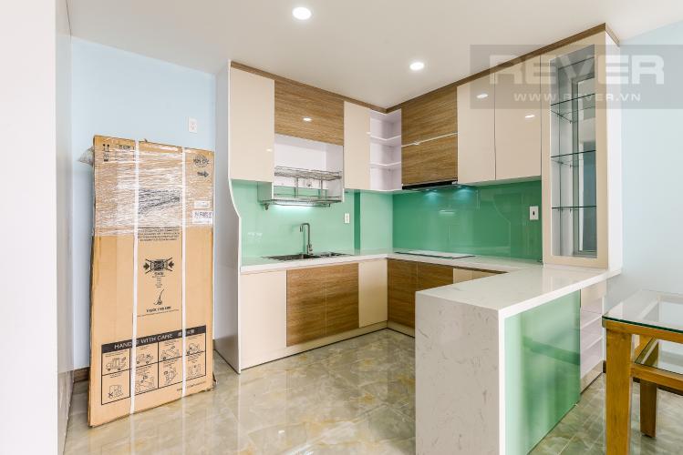 Bếp Cho thuê căn hộ Kingston Residence 2 phòng ngủ, quận Phú Nhuận