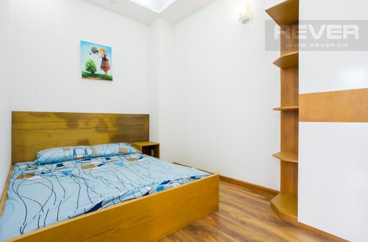 Phòng Ngủ 2 Nhà phố hẻm xe hơi đường Nguyễn Văn Giáp Quận 2