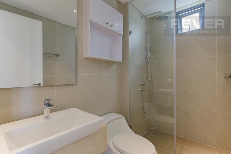 Phòng Tắm 1 Bán hoặc cho thuê căn hộ Diamond Island - Đảo Kim Cương 3PN, Dual Key, đầy đủ nội thất, view sông thoáng mát.