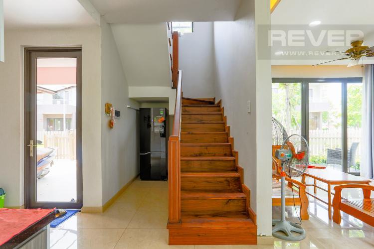 Lối Đi Cầu Thang Biệt thự 5 phòng ngủ dự án Valora Kikyo diện tích 290m2