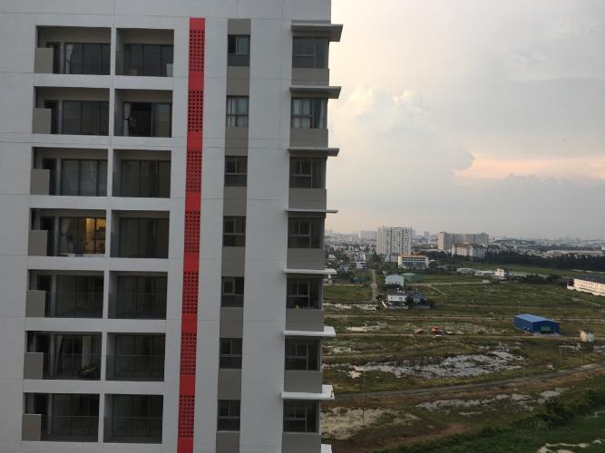 View căn hộ HAUSNEO Bán căn hộ HausNeo 2PN, tầng 15, không nội thất, căn góc view thoáng