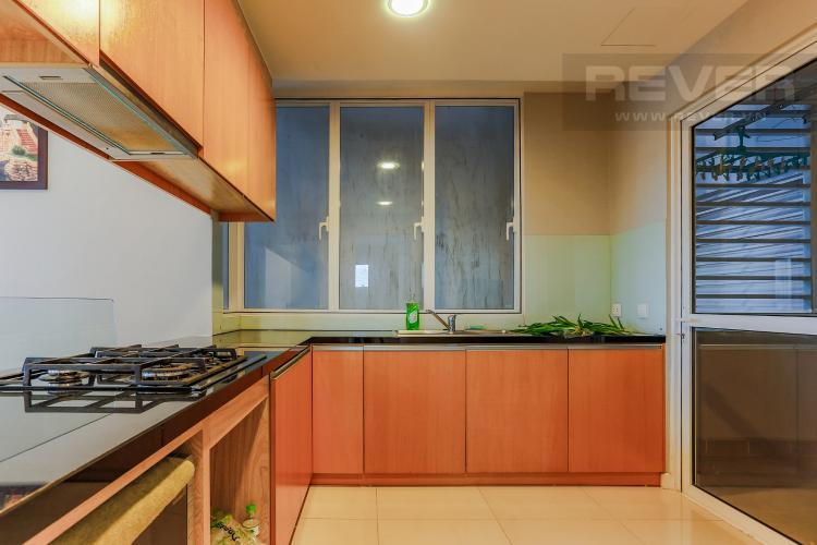 Phòng Bếp Căn hộ Sunrise City tầng trung, tháp V6 khu South, 99m2, 2 phòng ngủ, full nội thất