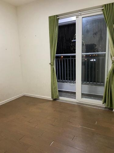 Phòng ngủ căn hộ THE PARK RESIDENCE Cho thuê căn hộ The Park Residence 2PN, tầng 25, không có nội thất, 2 ban công
