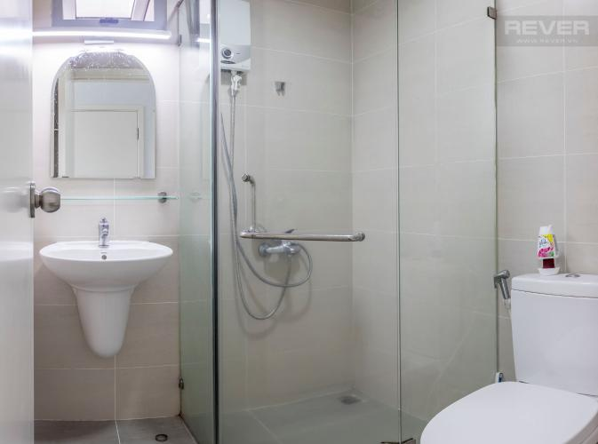 Phòng Tắm 1 Bán căn hộ Luxcity 2PN, tầng thấp, block A, diện tích 73m2, nội thất cơ bản