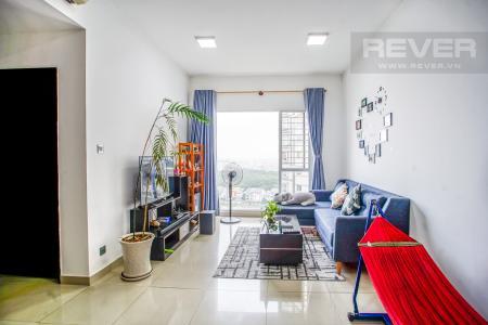 Bán căn hộ chung cư Phú Mỹ 2PN, đầy đủ nội thất, hướng Đông Bắc thoáng mát