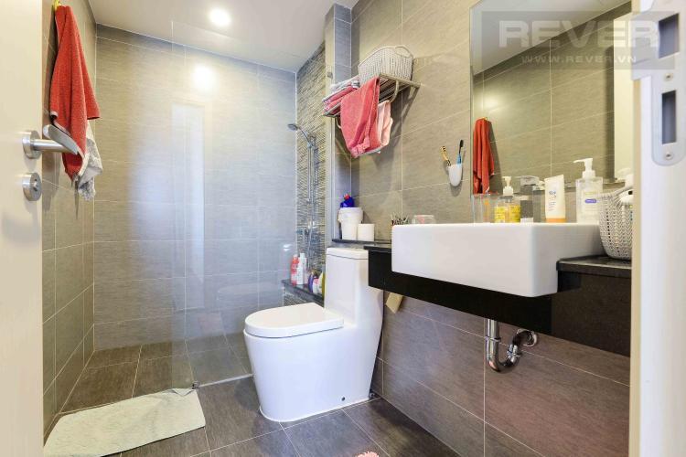 Toilet 2 Bán căn hộ Kris Vue 2PN 2WC, nội thất đầy đủ, vị trí thuận lợi