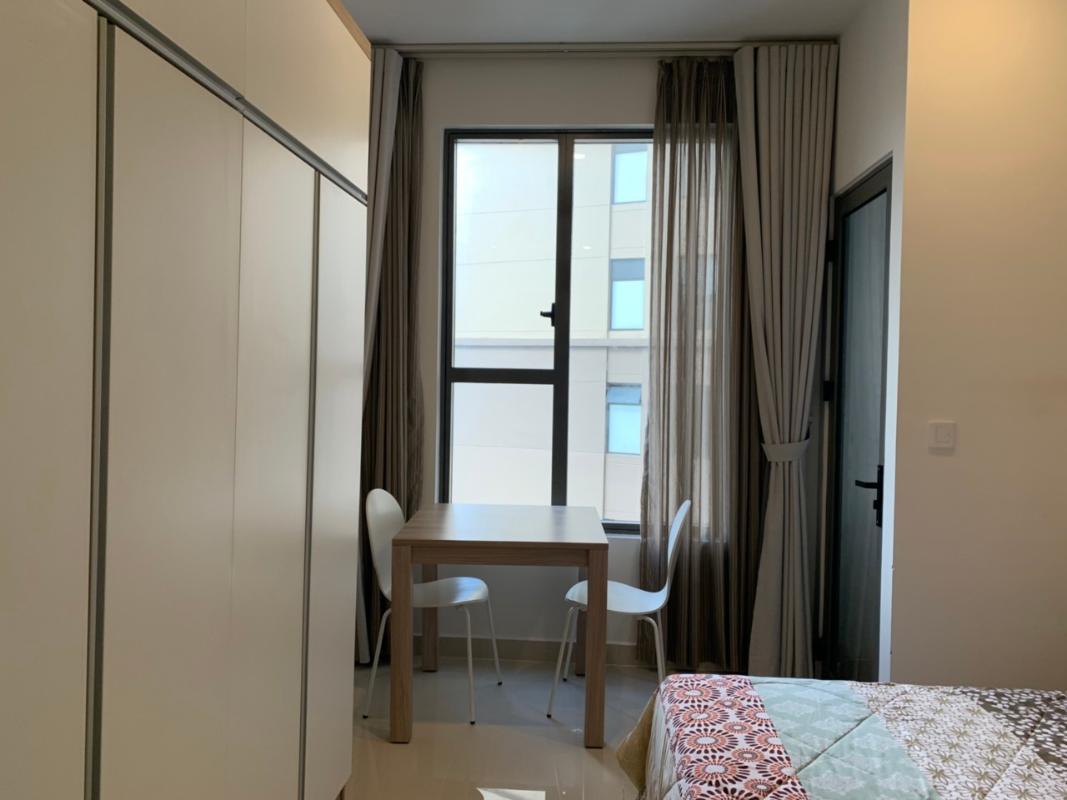 b22ad3c519bcffe2a6ad Cho thuê căn hộ officetel The Tresor, diện tích 37m2, đầy đủ nội thất, view Bitexco