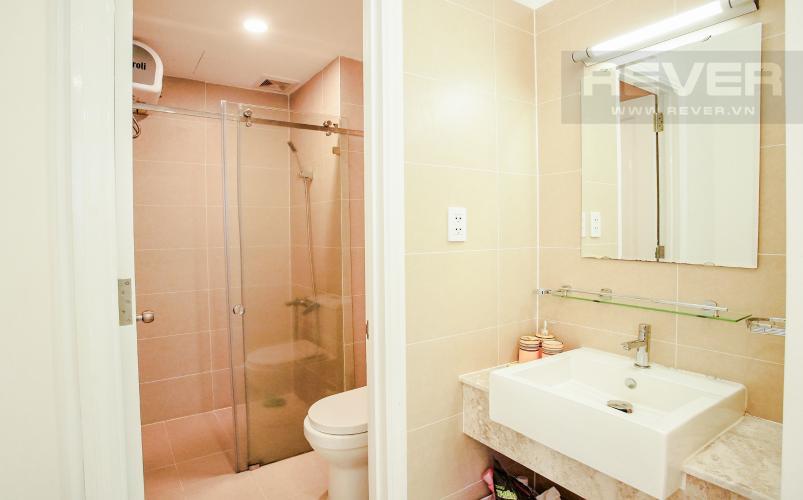 Phòng Tắm 2 Cho thuê căn hộ Florita tầng thấp 2 phòng ngủ, đầy đủ nội thất