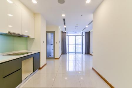 Cho thuê căn hộ Vinhomes Central Park tháp Park 6, tầng cao, tiện ích đa dạng