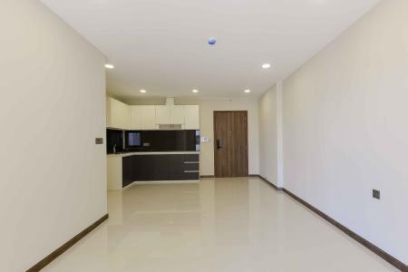 Bán căn hộ De Capella 3PN, diện tích 94m2, nội thất cơ bản, hướng Đông Nam thoáng mát