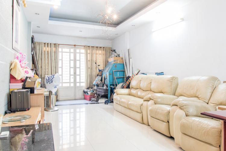 Phòng Khách Bán nhà phố 2 tầng đường Đinh Bộ Lĩnh, Q.Bình Thạnh, diện tích 80m2, cách Bến xe Miền Đông 500m