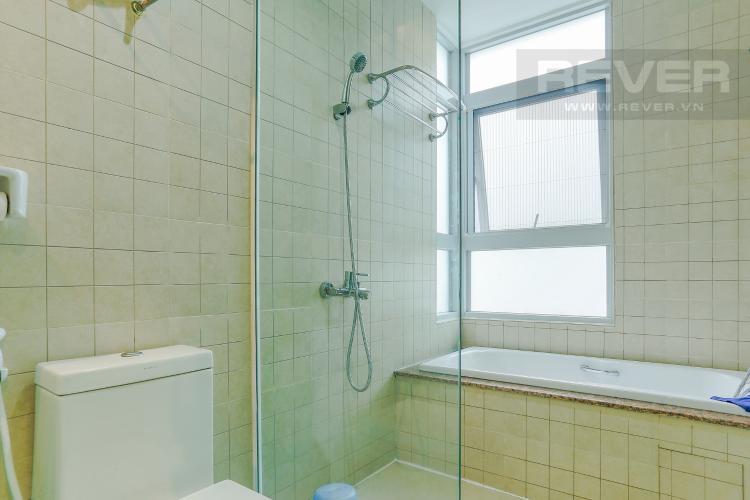 Phòng Tắm 1 Căn hộ Star Hill Phú Mỹ Hưng tầng trung, tháp B, 3 phòng ngủ, view hồ bơi.