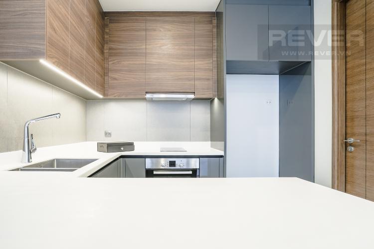 Phòng Bếp Bán căn hộ The Nassim Thảo Điền tầng cao, 1PN, view đẹp