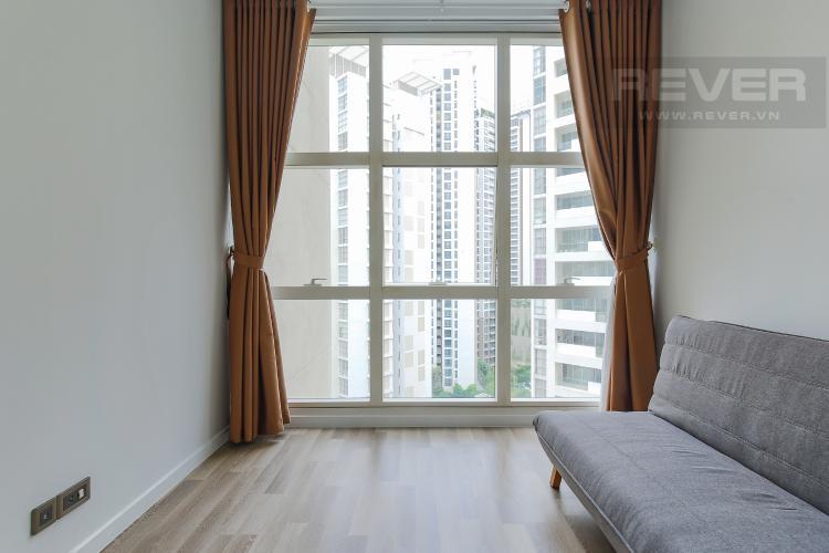 Phòng Ngủ 2 Cho thuê căn hộ The Estella Residence 3PN nội thất đầy đủ, view tiện ích nội khu đẹp