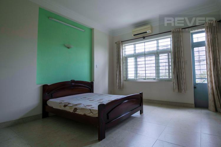 Phòng Ngủ 2 Nhà phố 6 phòng ngủ đường số 33 Quận 2