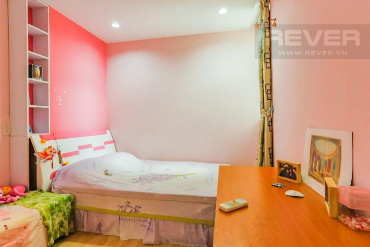 Phòng Ngủ 1 Căn hộ Dragon Hill Residence and Suites 2 phòng ngủ thiết kế đẹp