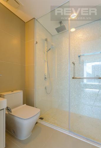Phòng Tắm Cho thuê căn hộ Madison Gateway Thảo Điền tầng cao, 1PN, đầy đủ nội thất