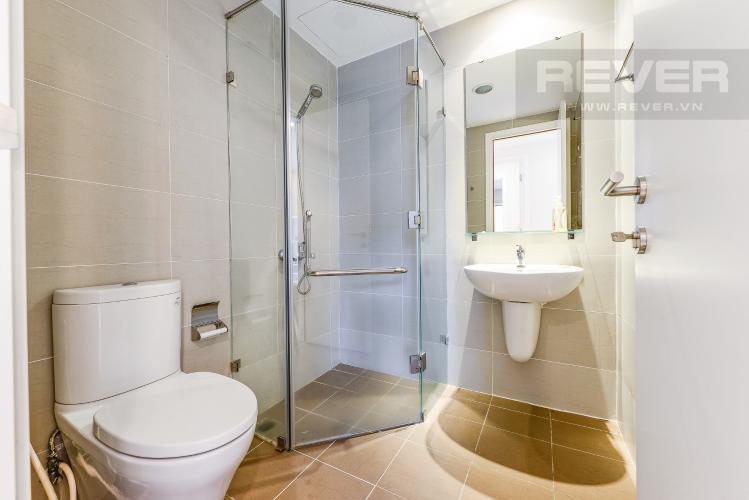 Phòng tắm 2 Cho thuê căn hộ Masteri Thảo Điền tầng cao, 2PN đầy đủ nội thất