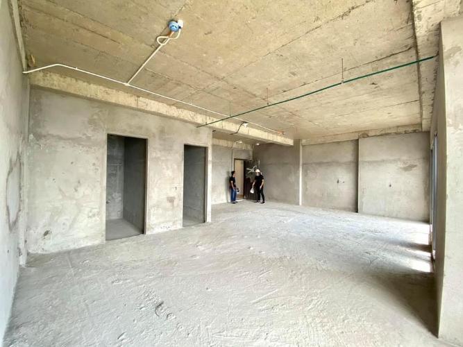 Không gian căn hộ Lavida Plus, Quận 7 Căn hộ tầng cao Lavida Plus hướng Tây, ban giao thô.
