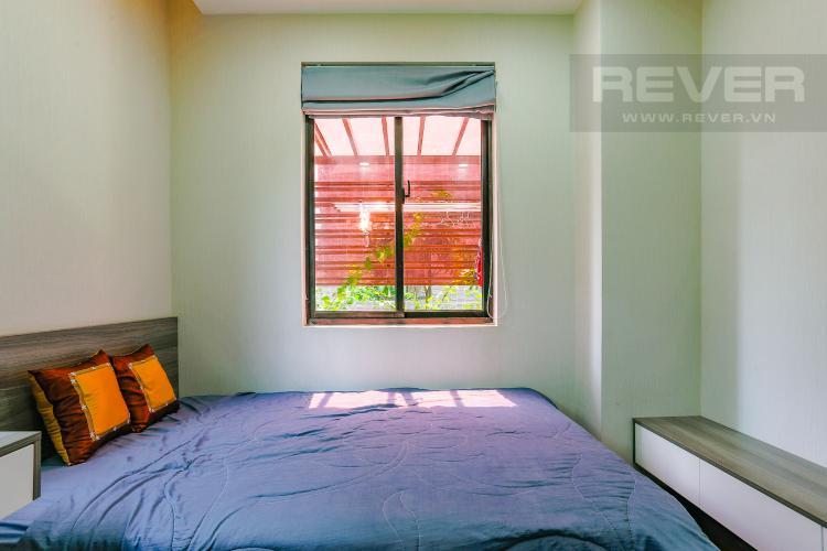 Phòng Ngủ 1 Tầng Trệt Biệt thự 5 phòng ngủ dự án Valora Kikyo diện tích 290m2