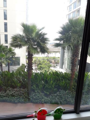 tiện ích căn hộ Gateway Thảo Điền Căn hộ Gateway Thảo Điền đầy đủ nội thất, view nội khu.