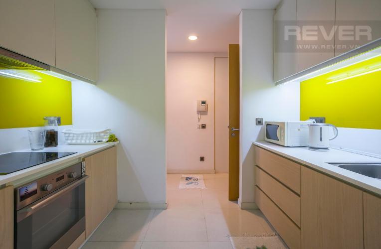 Nhà Bếp Căn hộ The Estella Residence 2 phòng ngủ tầng thấp T3B nội thất đầy đủ