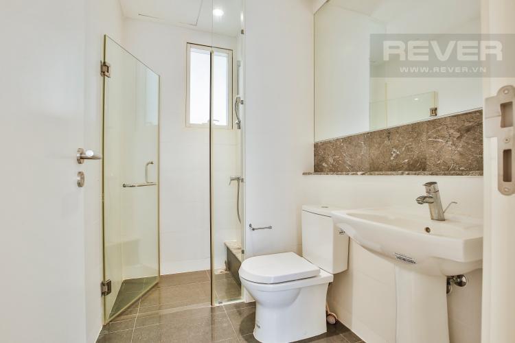 Toilet 1 Căn hộ The Estella An Phú 2 phòng ngủ tầng cao 1A đầy đủ nội thất
