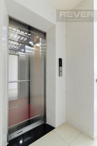 Thang Máy Bán nhà phố 3 tầng, đường Cao Đức Lân, An Phú, Quận 2, đầy đủ nội thất, sổ hồng chính chủ