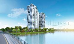 D'Lusso: Dự án tâm điểm thu hút giới đầu tư năm 2020 tại khu Đông Sài Gòn