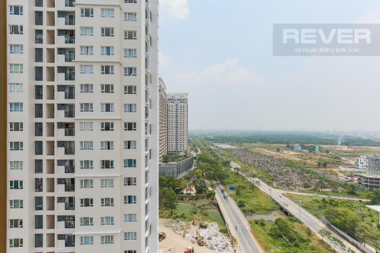 View Căn hộ The Park Residence 2 phòng ngủ tầng cao B4 nội thất cơ bản